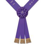 Ramsey Horse Show Award Sash