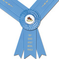 Radstock Horse Show Award Sash