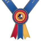 Rothbury Horse Show Award Sash