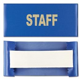 Identification Armband w/ Elastic