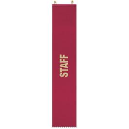 Identification Armband w/ Pins