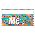 Stock My Boss Likes Me Best Ice-Breaker Ribbon