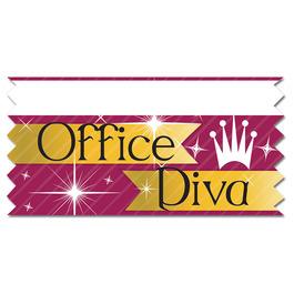 Office Diva Ice-Breaker Ribbon