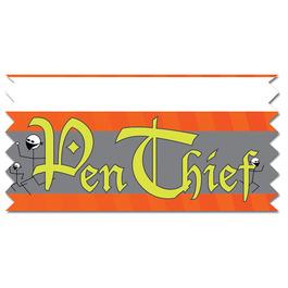 Pen Thief Ice-Breaker Ribbon