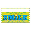 Smile Ice-Breaker Ribbon