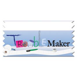 Troublemaker Ice-Breaker Ribbon