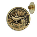 Honor Society Lapel Pin