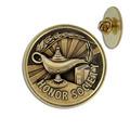 Honor Society Lapel Pin