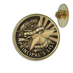 Principals List Lapel Pin