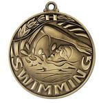 Winner's Circle Medal
