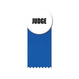 ID Button w/ Ribbon