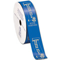 Stock Honor Roll Award Ribbon Roll