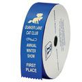 Cat Show Award Ribbon Roll