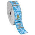 Multicolor Swimming Award Ribbon Roll