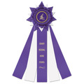 Finchley Rosette Award Ribbon