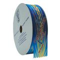 Stock Sweat & Chalk Gymnastics Award Ribbon Roll