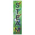 Stock STEAM Award Ribbon