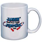 Custom Sports Coffee Mugs