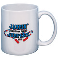 Custom Sports Coffee Mugs