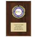 XBX Medal Sports Award Plaque