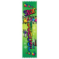 Star Dancer Award Ribbon