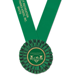 Medalist Sports Award Sash
