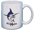 Custom Swimming Coffee Mugs
