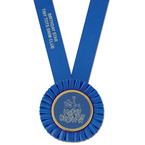 Olympian Swimming Award Sash