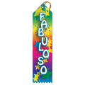 Fabuloso Swimming Award Ribbon