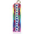 Outstanding Swimming Award Ribbon