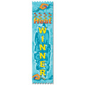 Heat Winner Swimming Award Ribbon