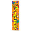 Stock It's My Birthday Swimming Award Ribbon