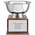 Revere Bowl Swim Award Trophy w/ Championship Base