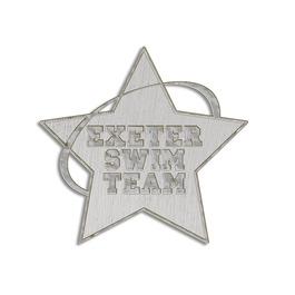 Swim Trading Pins - Die Struck
